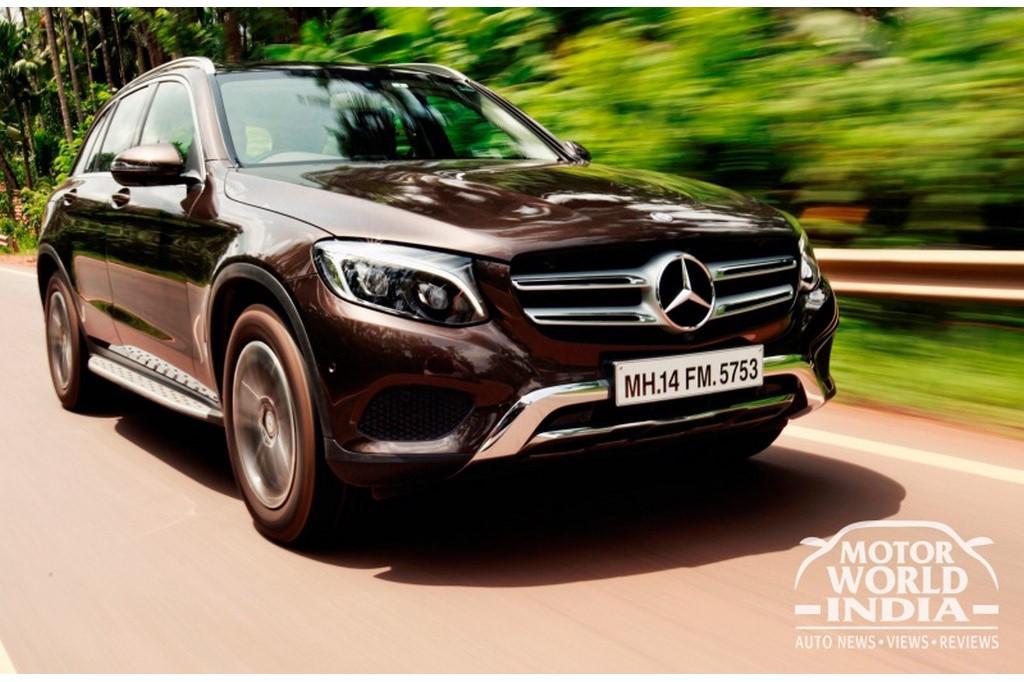 Mercedes Benz India Finance Options