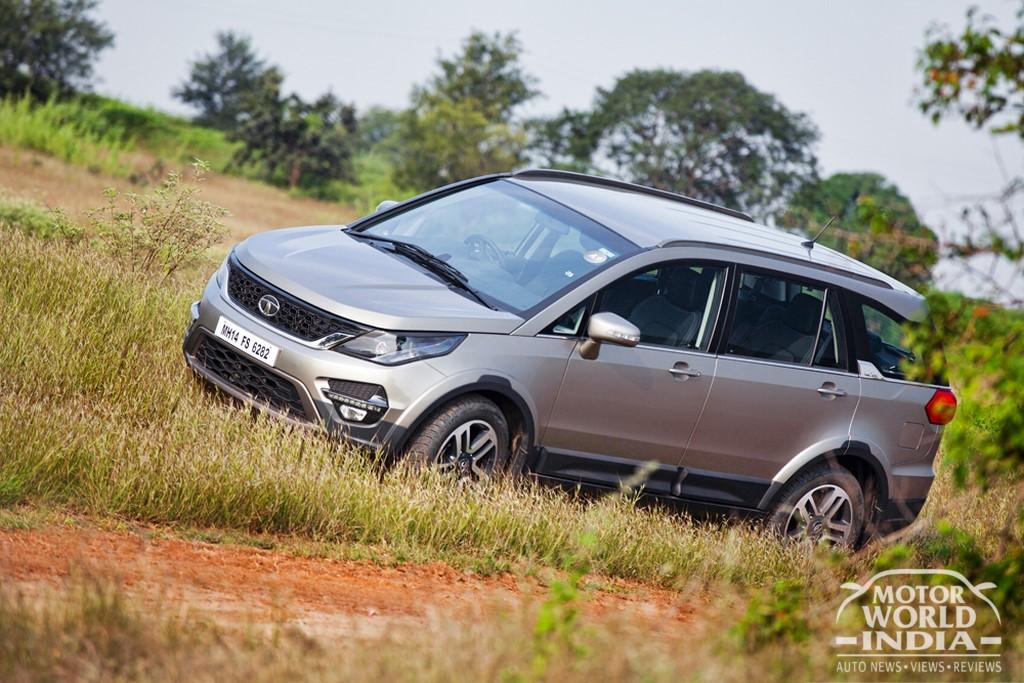 Tata Motors Might Launch Nexa Like Premium Dealerships By