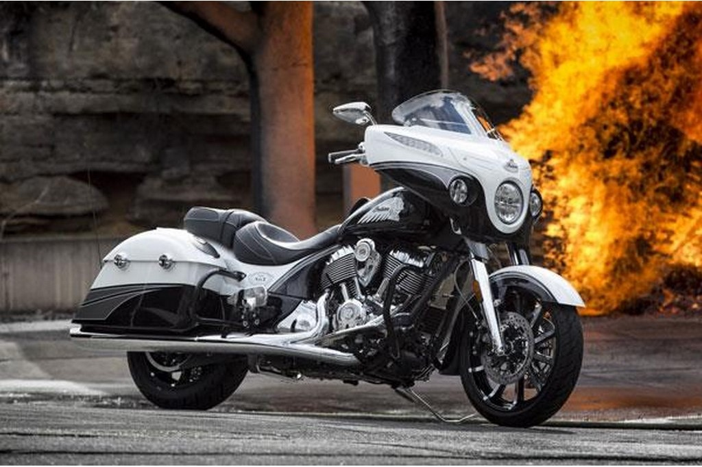 Indian Chieftain Jack Daniel Edition Sold Out In Just 10