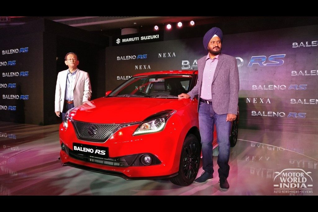 Maruti Baleno crosses 2 lakhs sales milestone, Alto continues its domination