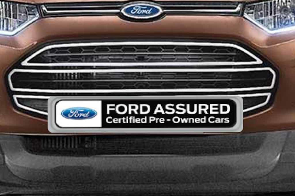 Ford Assured reaches the milestone of 200 sales outlets