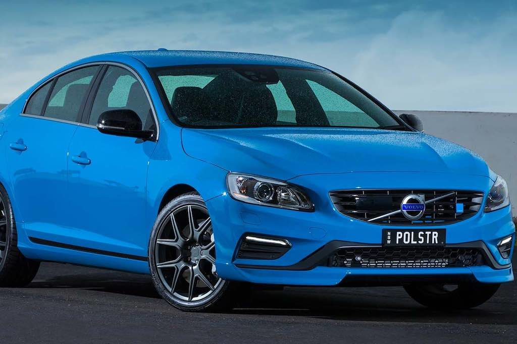 Polestar to focus on high performance electric cars; made a separate brand
