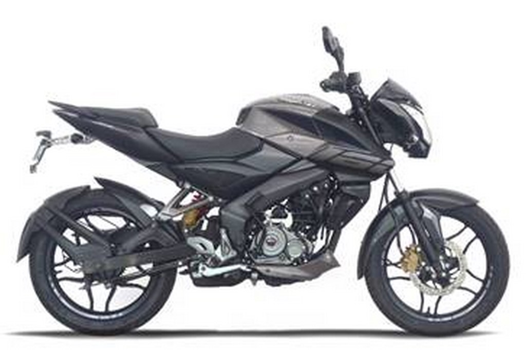 Bajaj Pulsar Ns160 Launched At Rs 80 648 In Mumbai