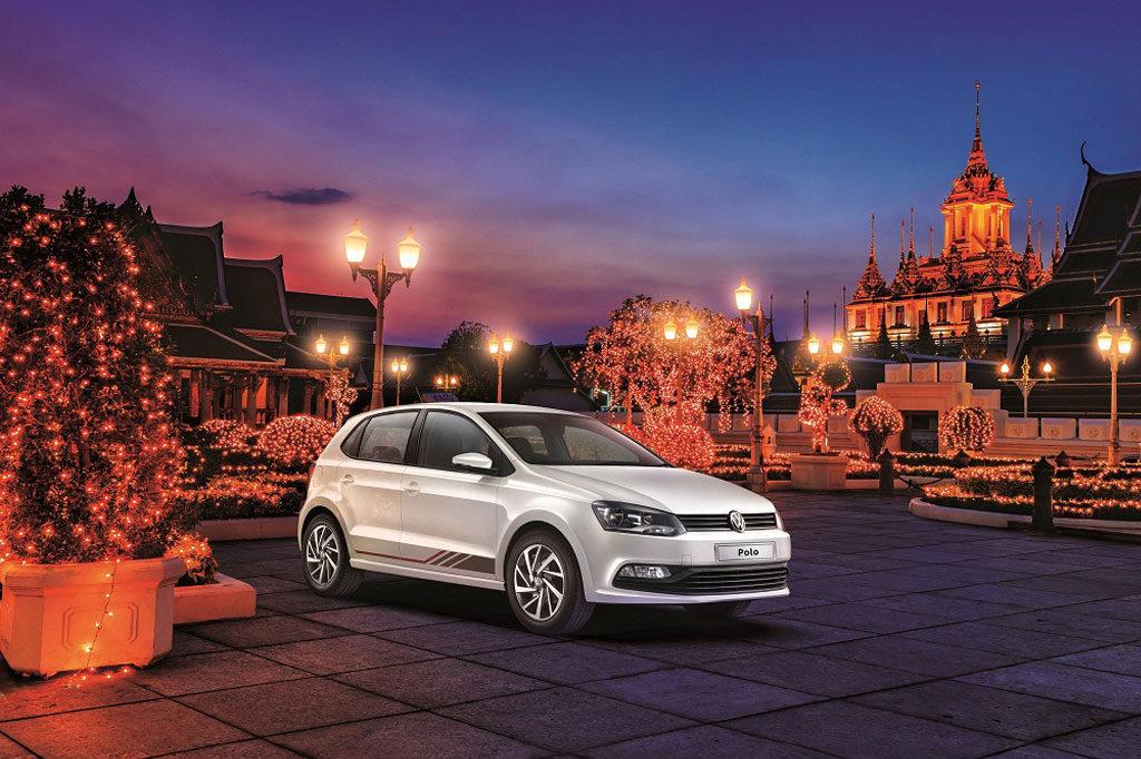 Volkswagen Announces Festive Offers Via Volksfeast 2017