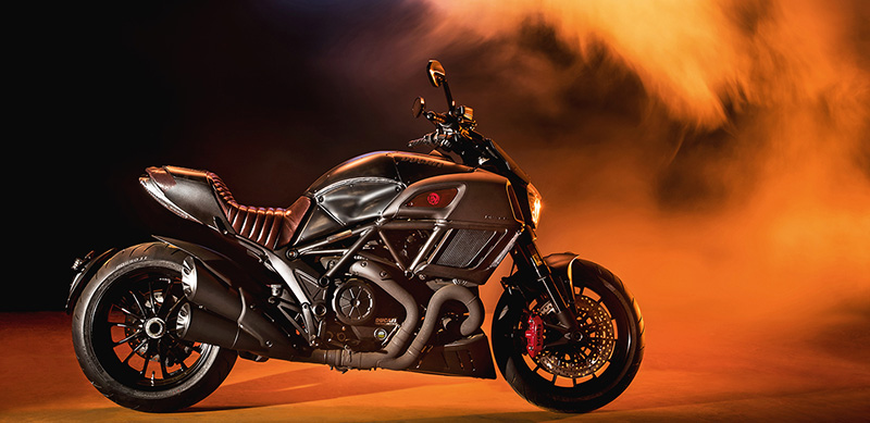 Ducati Commences Deliveries of Limited Edition Diavel Diesel Priced at Rs. 21.72Lakh