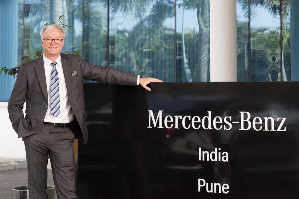 Mercedes-Benz Gets Best Ever Q3 Sales, Sells Record 11869 units (Jan-Sept)