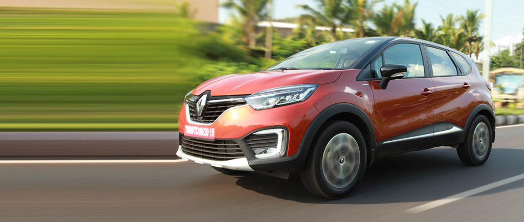 Renault Appointed 320 Dealers in 2017, Achieves its Set Target