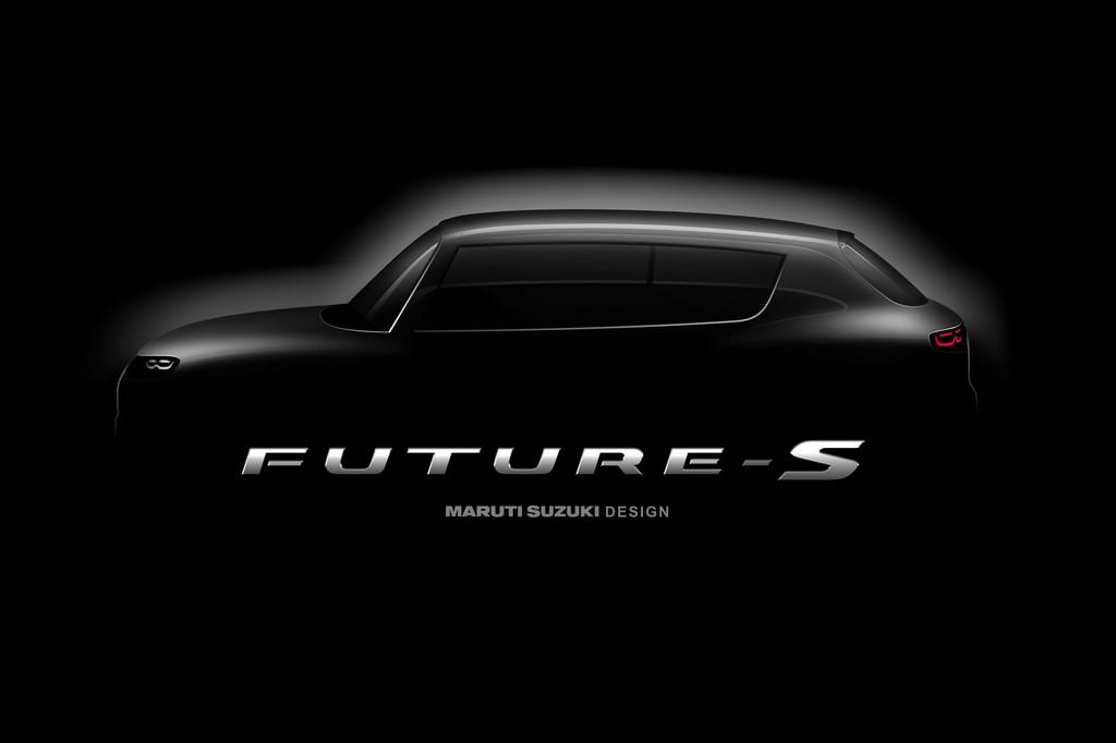 Concept Future S