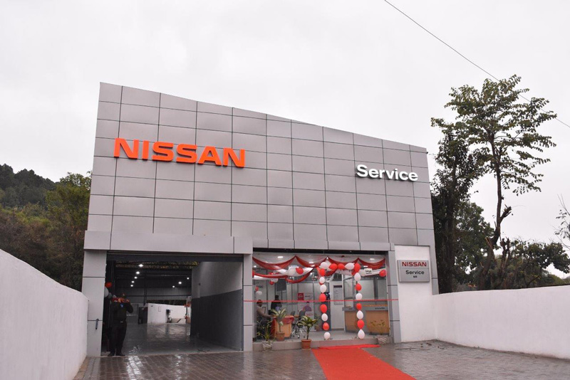 Nissan Launches 8th `Happy With Nissan` Campaign