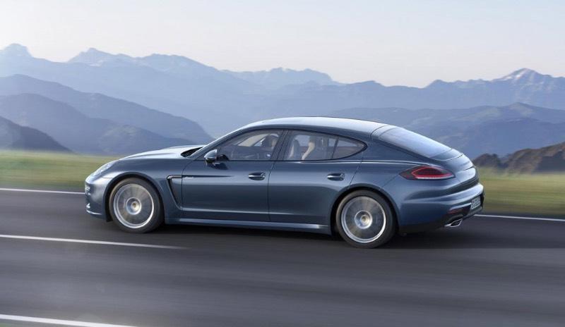 Porsche Ends all Diesel Models from Lineup