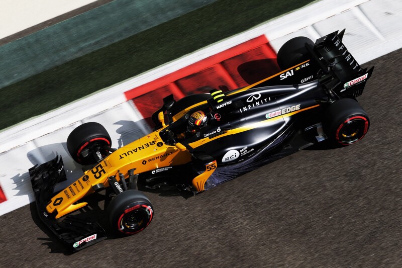 BP Castrol Extend Sponsorship to Renault Racing for 5 Years