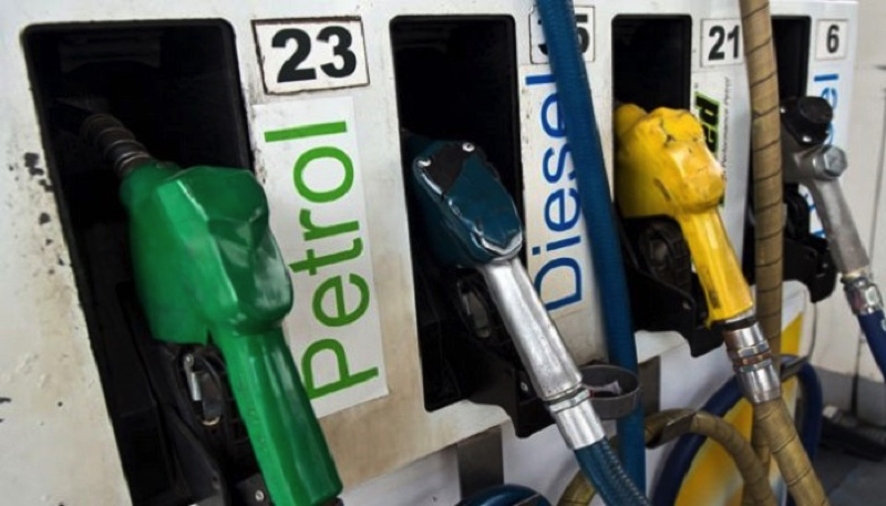 Petrol Prices at 55 Month High, Diesel at its Costliest Best