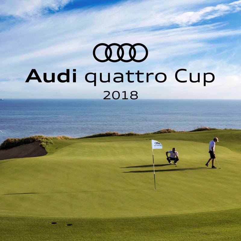 Audi Announces its 11th edition of the Audi quattro Cup