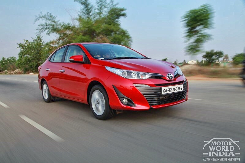 Toyota Launches 'Drive the Nation: Government Employee Sales Campaign' for the Yaris