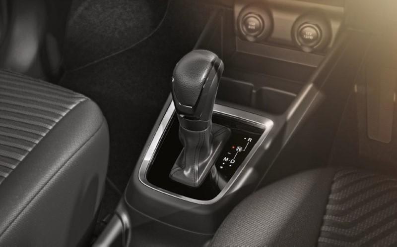 Maruti Suzuki Swift AMT Automatic Launched in ZXI+ and ZDI+ Trims