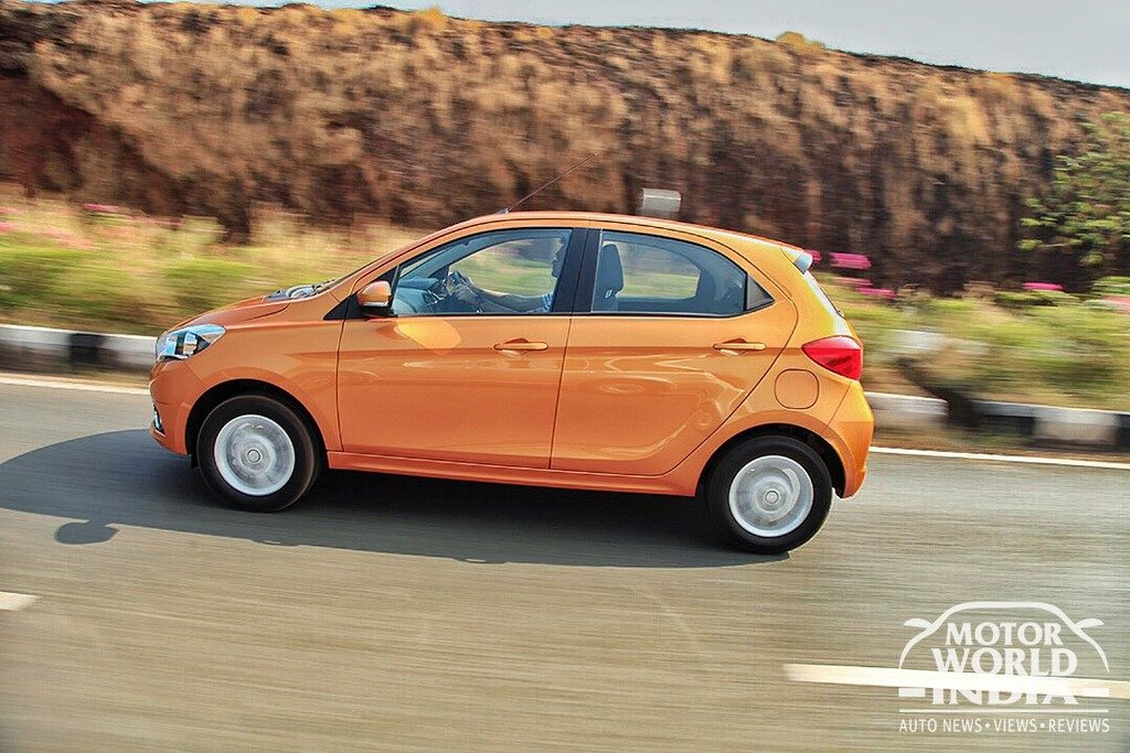 Tata Tiago Shines in August, Sells 9277 units