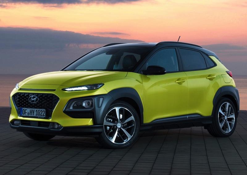 Hyundai  Kona, Santa Fe and Nexo win 2018 IDEA Design Awards