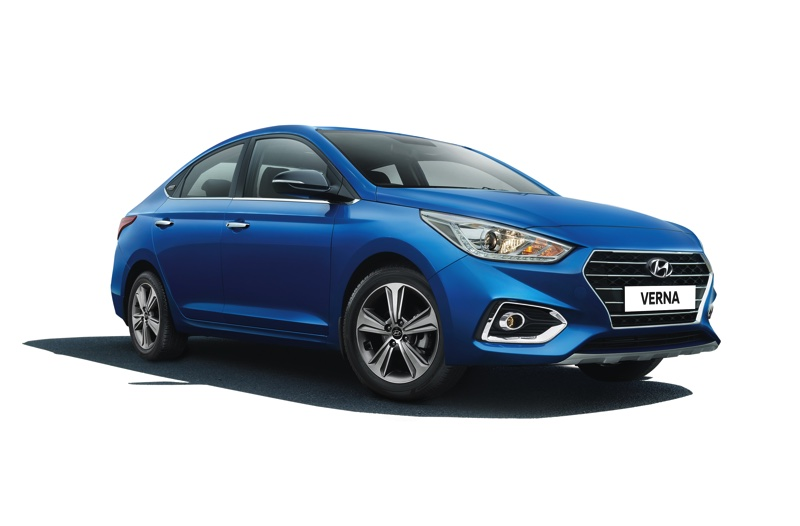 Just Launched – Hyundai Verna Anniversary Edition Launched at Rs. 11.69 Lakh