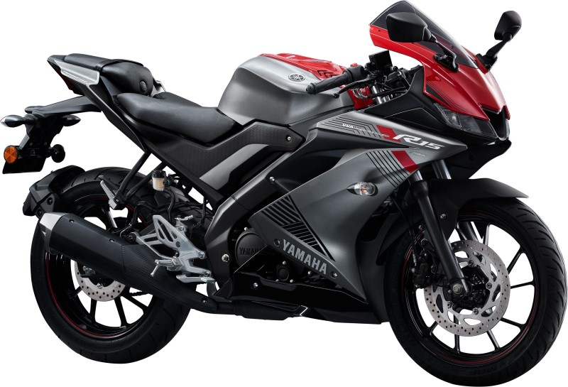 Yamaha R15 V3.0 now with ABS
