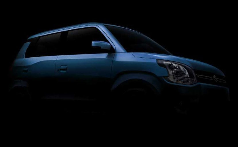 Bookings Open for 2019 WagonR, Launch on 23rd January