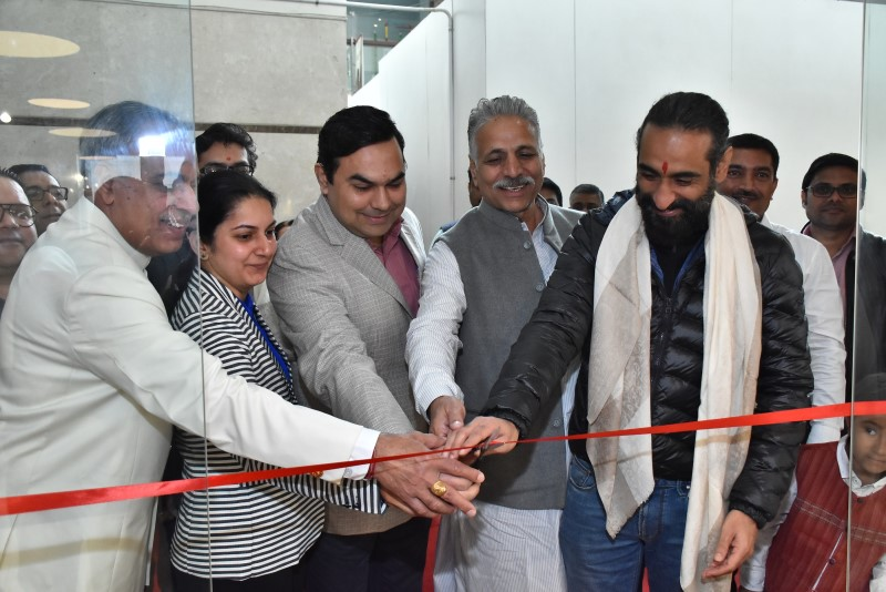 Jawa Motorcycles open not one but four dealerships in Delhi NCR in one day