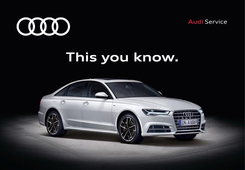 Audi Opens Dealership at Gurugram