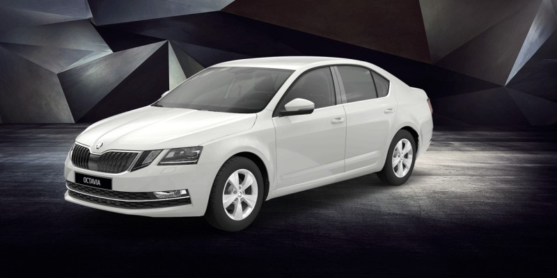 Skoda Octavia Corporate Edition Launched with prices starting at Rs.15.49 Lakh