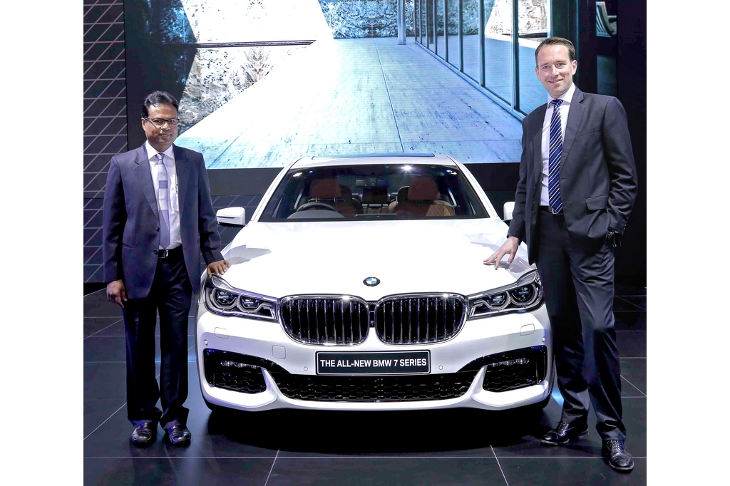 BMW India Jharkhand