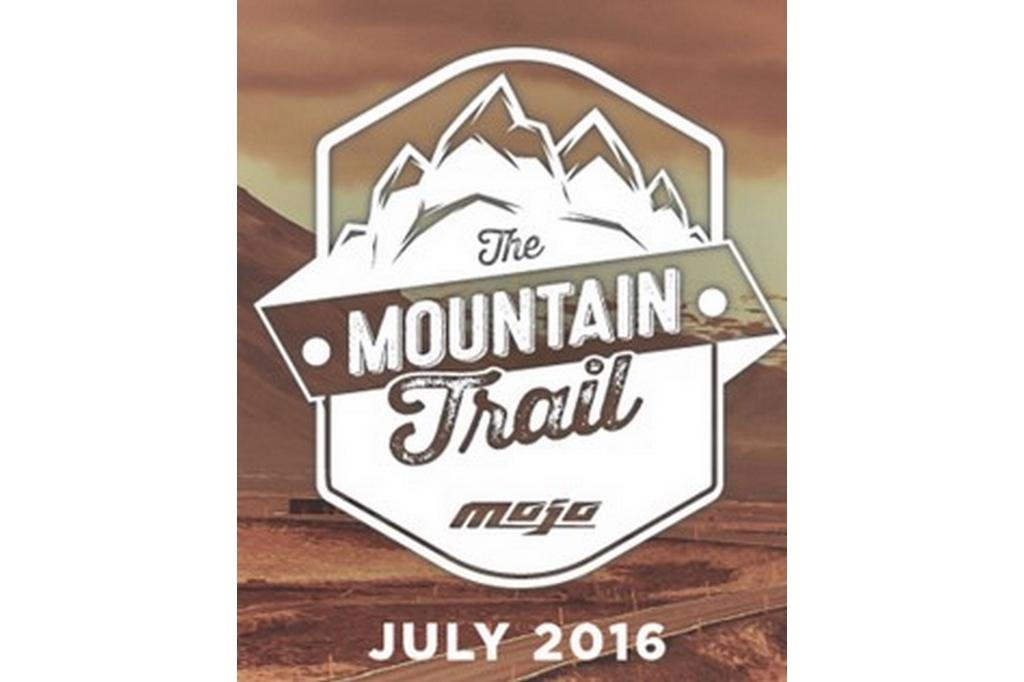 Mahindra Mojo Mountain Trail