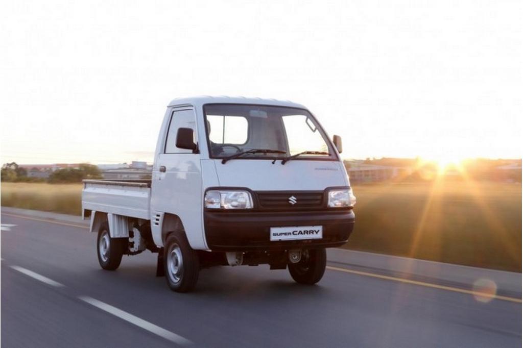 Maruti Suzuki Super Carry LCV