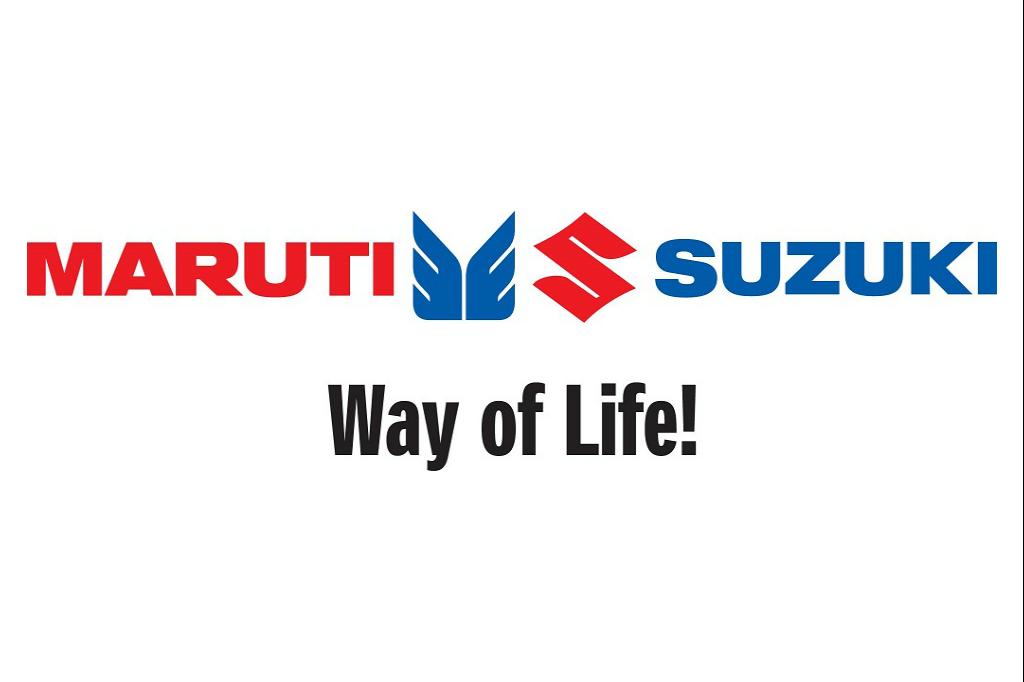 Maruti Suzuki Road Safety Index