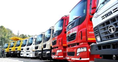Tata Trucks Supreme Court ban
