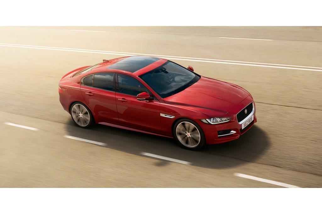 Jaguar XE Diesel
