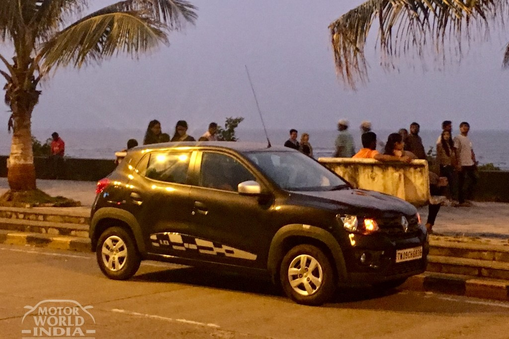 Renault Kwid 1.0 AMT Long Term Review