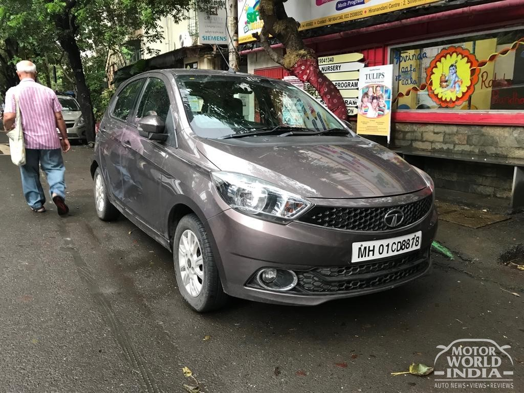 Long Term Test – Tata Tiago Diesel