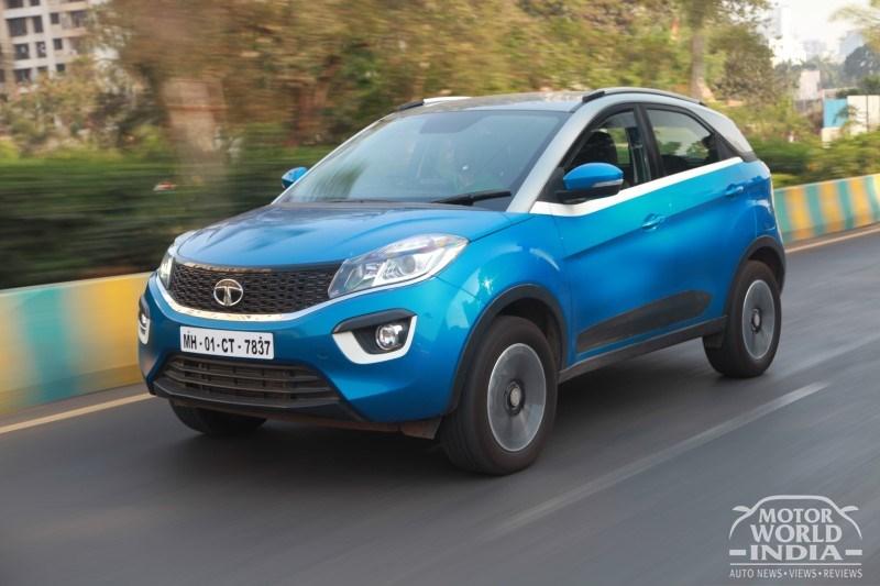 Tata Nexon XZ+ Diesel Longterm Test Review