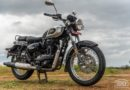 Benelli Imperiale 400 Roadtest Review