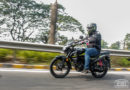 Honda SP125 Road Test Review – Shine On