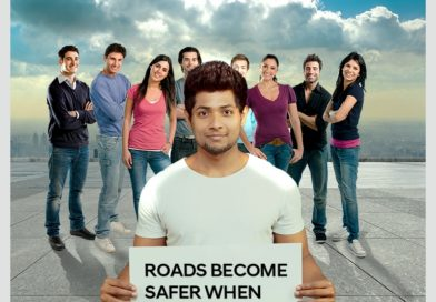 Hyundai Observes Road Safety Week 2020 under 'Safe Move' Road Safety Campaign