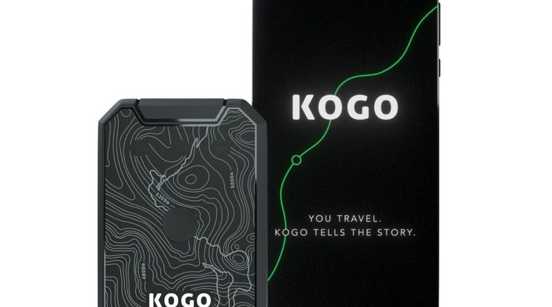 KOGO the Worlds 1st unified platform for road travel & storytelling to be available from 27th January