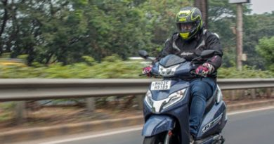 Honda Activa 125 BS-6 Road Test Review – Better + Cleaner?