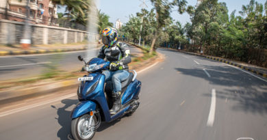 Honda Activa 6G 110 BS6 Road Test Review – Good times ahead?