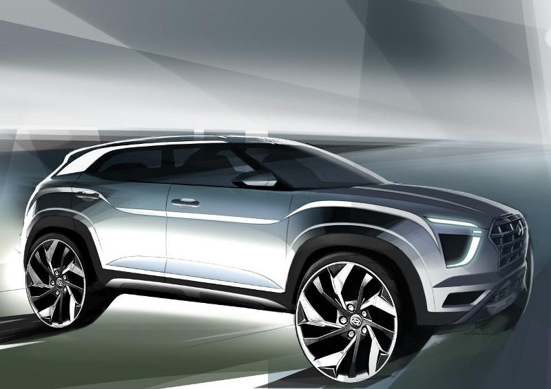 All New Hyundai Creta