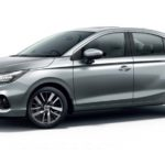 2020 Honda City Motor World India