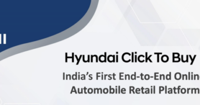"""Hyundai Launches """"Click To Buy"""" End To End Online Car Buying Platform"""