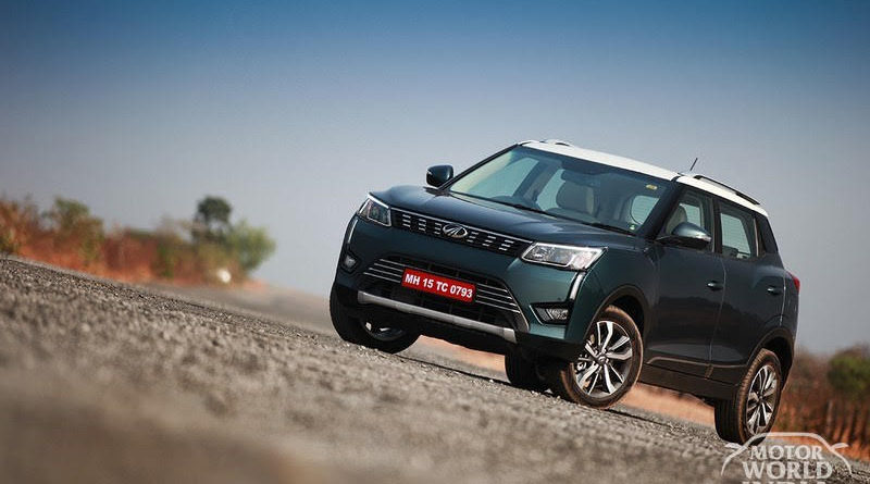 Mahindra XUV 3OO Emerges As The Safest Car In India For The Last 6 Years In Global NCAP Rankings
