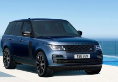 JLR Unveils MY 2021 Range Rover and Range Rover Sport Announces Special Editions