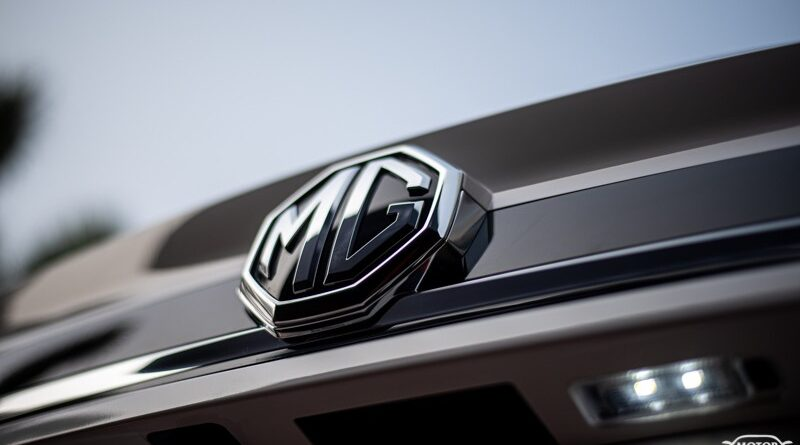 MG Motor India adds more flexibility with the MG Shield Protect Plan