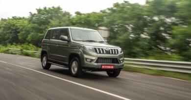 Mahindra Bolero Neo Road Test Review – New & Dynamic