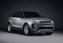 New Range Rover EVOQUE Launched at INR 64.12 Lakh
